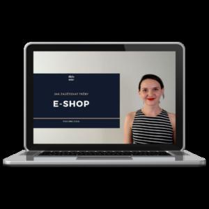 E-shop jak ho účtovat